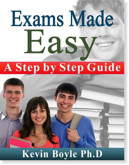 Study Skills and Exam Technique e-book